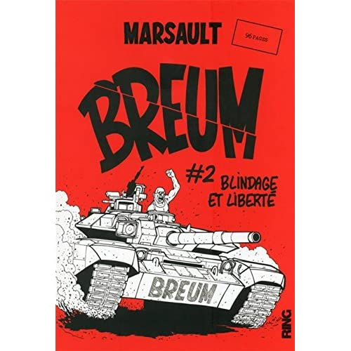 Breum , Tome 2 (French Edition)
