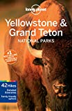 Books : Lonely Planet Yellowstone & Grand Teton National Parks (Travel Guide)