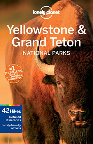 Stripe Grand (Lonely Planet Yellowstone & Grand Teton National Parks (Travel Guide))