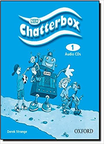 Chatterbox: level 1: pupil's book: chatterbox: level 1: pupil's.
