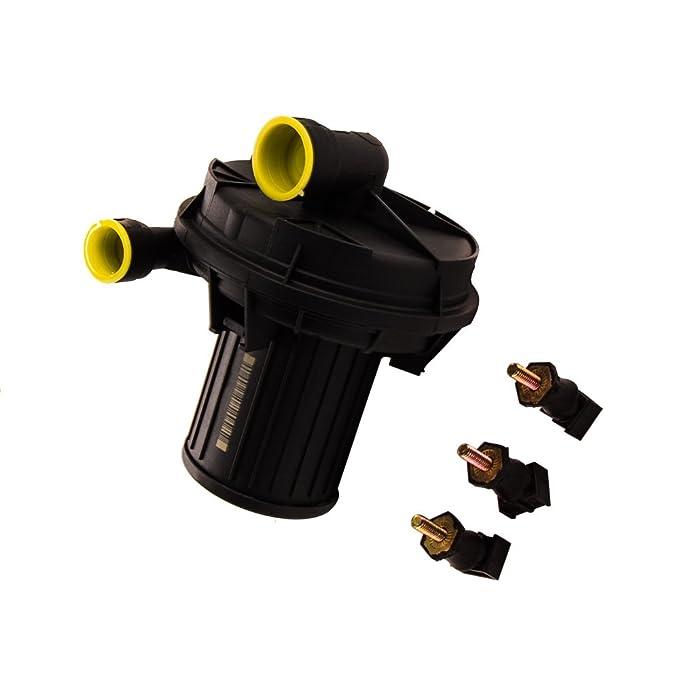 OUKANING Sekund/ärluftpumpe Luftpumpe 06A959253 078906601
