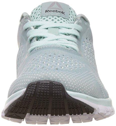 Reebok Bd4538, Zapatillas de Trail Running Mujer Gris (Seaside Grey / Mist / White / Coal / Pewter)