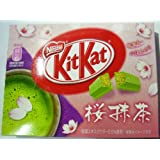 Nestle Kitkat Sakura Matcha (Pack of 3)