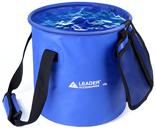 Royal Blue Collapsible - 2