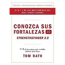 Conozca sus fortalezas 2.0 / StrengthsFinder 2.0