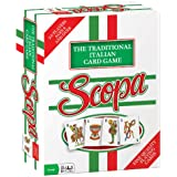 Scopa Traditional Italian Card Game