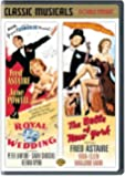 Royal Wedding / The Belle of New York (DVD) Fred Astaire, Vera-Ellen and Jane Powell (Jul 24, 2007