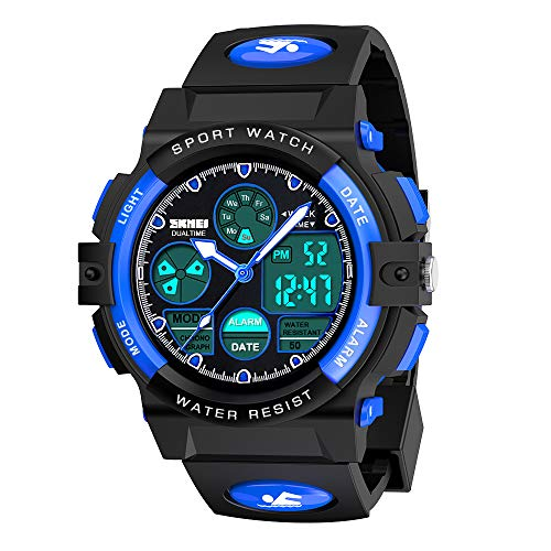 Dreamingbox Sports Digital Watch