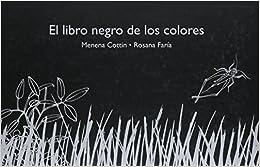 Utorrent Descargar En Español El Libro Negro De Los Colores / The Black Book Of Colors PDF Online