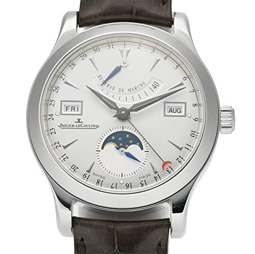 Jaeger LeCoultre Master Control Automatic-self-Wind Male Watch 151.84.2A (Certified Pre-Owned) -  FWLG-253060MASTER CONTROL-BQ-CPO