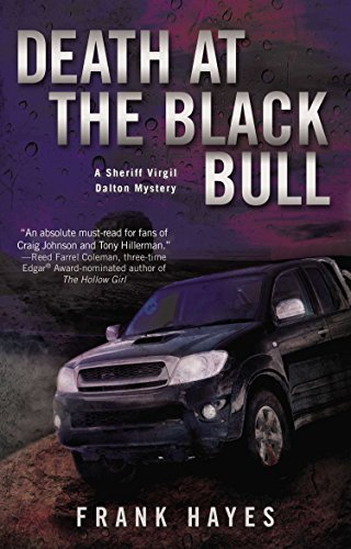 Death at the Black Bull (A Sheriff Virgil Dalton Mystery)