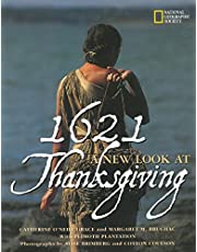 1621: A New Look at Thanksgiving: A New Look at Thanksgiving