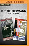 P. T. Deutermann Collection - Official Privilege & The Edge of Honor