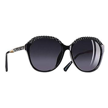 QZHE Gafas de sol Gafas De Sol Polarizadas para Mujer Gafas ...