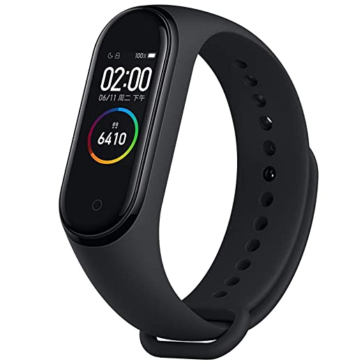 Xiaomi Mi Band 4 Pantalla a Color multilenguaje