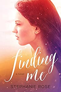 Finding Me by Stephanie Rose ebook deal