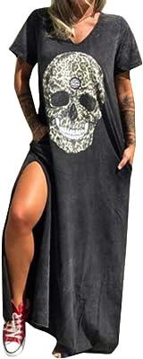 robe tête de mort 2