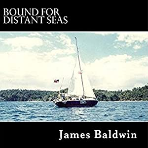 Bound for Distant Seas Audiobook