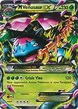 M/Mega Venusaur EX (XY #2/146) Pokemon Card [Ultra-Rare/Holo-Foil]
