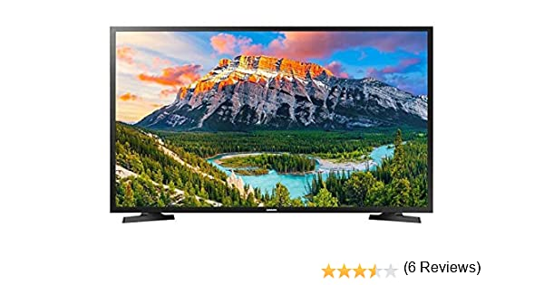 SAMSUNG TV LED 32