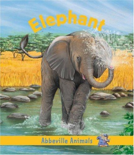 Elephant (Abbeville Animals) ebook