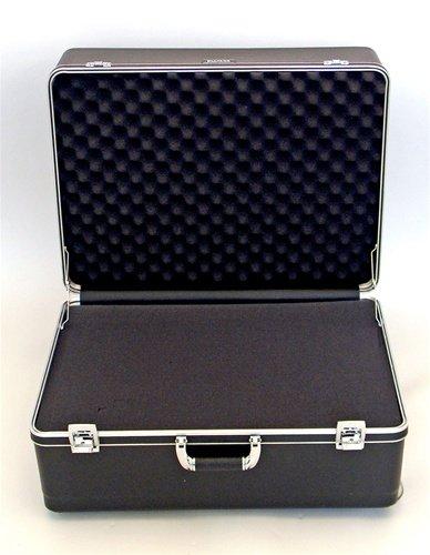 241811H Platt Heavy-duty Polyethylene Case with Wheels and Telescoping Handle by Platt Cases (Image #6)