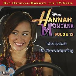 Jakes Hochzeit / Die Führerscheinprüfung (Hannah Montana 12)