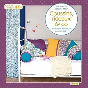 """Afficher """"Coussins, rideaux & Co"""""""