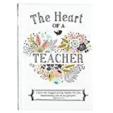 Teacher Gift Book Review and Comparison