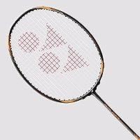 Yonex Badmintonschläger Voltric Force, Schwarz, One size, BVTF5