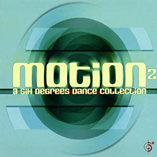 product image for Motion 2: Six Degrees Dance Collection