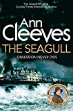 Best British Mystery Writers - The Seagull (Vera Stanhope Book 8) Review