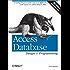 Access Database Design & Programming (Nutshell Handbooks)