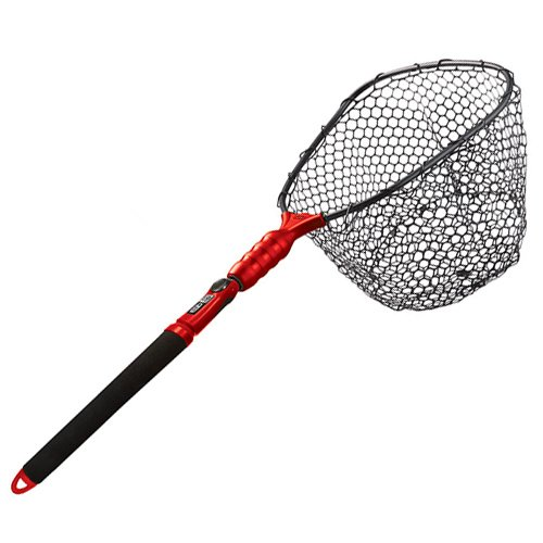 Ego S2 Compact Rubber Net