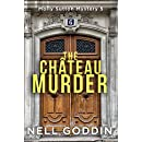 The Château Murder (Molly Sutton Mysteries Book 5)