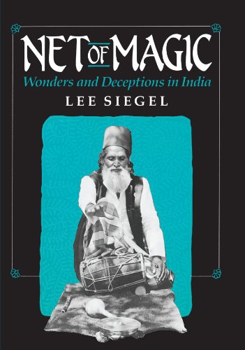 Net of Magic: Wonders and Deceptions in (Cabaret Net)
