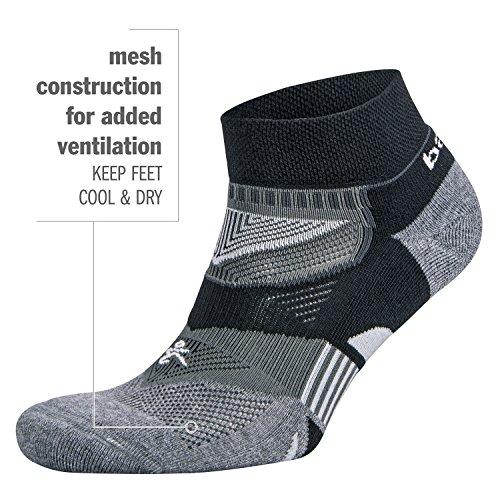 Balega Enduro V-Tech Crew Socks For Men and Women (1 Pair)