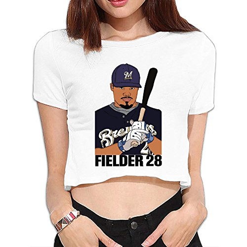 megge-female-prince-fielder-fashion-athletic-short-sleeves-t-s