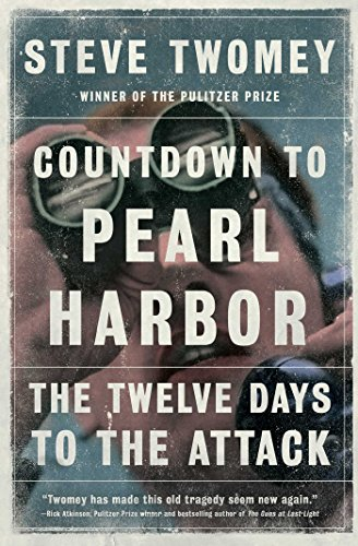 Countdown to Pearl Harbor: The Twelve Days to the Attack ()