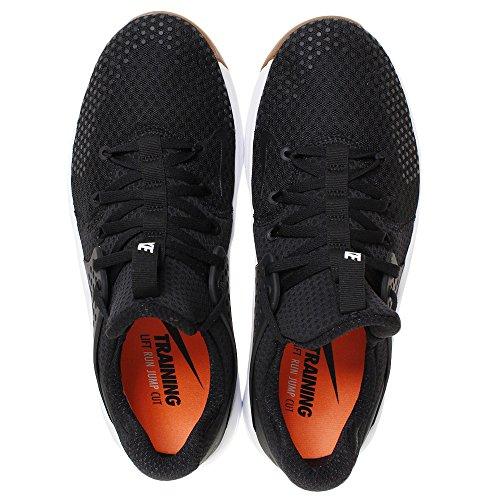 Pour Free Nike blanc D'entranement noir Chaussure Noir Tr V8 Hommes Noir qSH7Owa