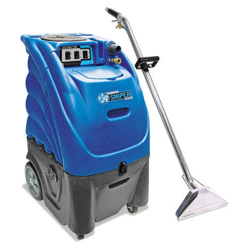 Mercury Floor Machines PRO-12 12-Gallon Carpet Extractor MFM PRO-12-100-2
