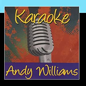 Karaoke - Andy Williams