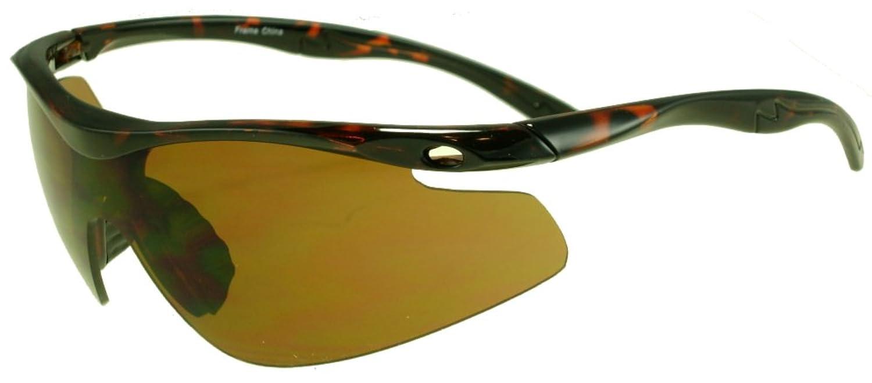 Active Plastics Collection Sunglasses - Style pl9588