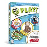 PBS Kids Play! [OLD VERSION]