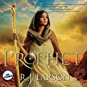 Prophet Audiobook by R.J. Larson Narrated by Brooke Heldman