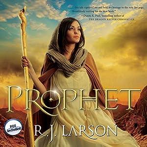 Prophet Hörbuch