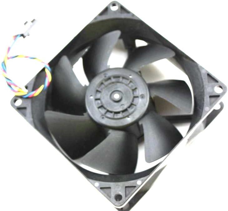 Nidec Genuine 4x4x1 Computer Cooling Case Fan T92C12MS1A7-57A025 0WC236 WC236