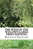 Image of The Wind in the Willows (Large Print Edition)