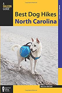 Best hikes with dogs north carolina karen chavez 9781594850554 best hikes with dogs north carolina karen chavez 9781594850554 amazon books fandeluxe Images