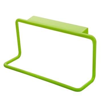 Amazon.com: Organizador de cocina para colgar toallas, 2 ...